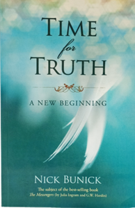 Time for Truth  A New Beginning    by Nick Bunick