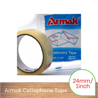 Armak Cellophane Tape 24mm