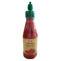 Heng Bing Sriracha Medium Hot 280g