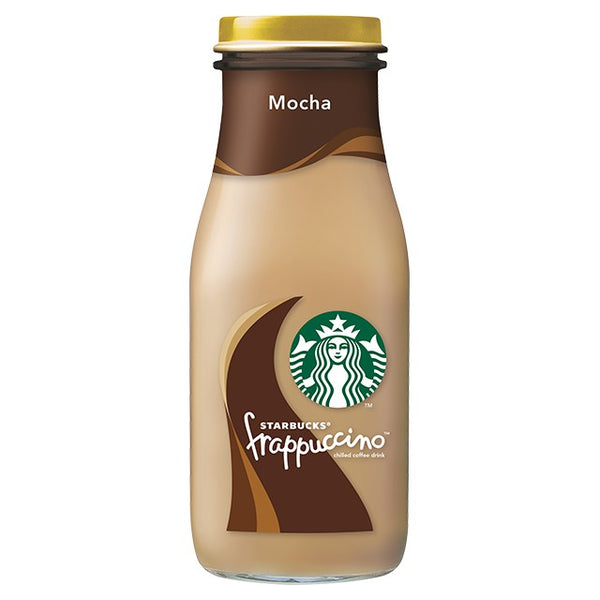 Starbucks Mocha Frappuccino 275ml