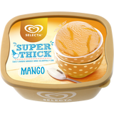 Selecta Super Thick Mango Ice Cream 1.5L
