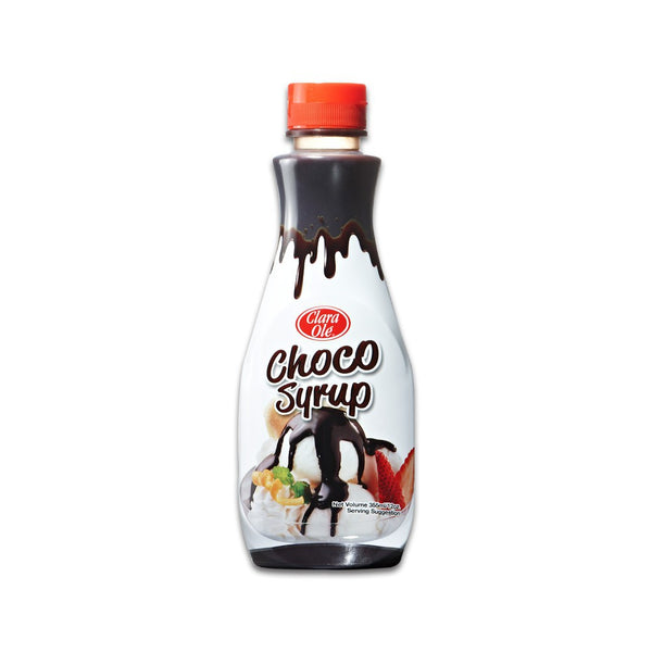 Clara Ole Chocolate Syrup 355mL