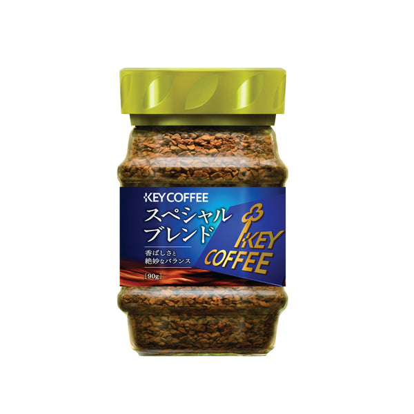 Key Coffee Instant Freeze Dried Special Blend 90g