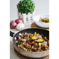 Pork Sisig by FoodSetGo 400g
