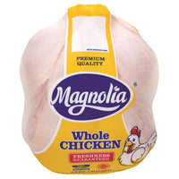 Magnolia Whole Chicken (approx 1kg)