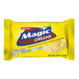 Magic Creams 10+1 Promo Pack - Butter (11 individual packets)