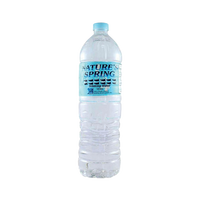 Nature Spring Drinking Water 1.5L