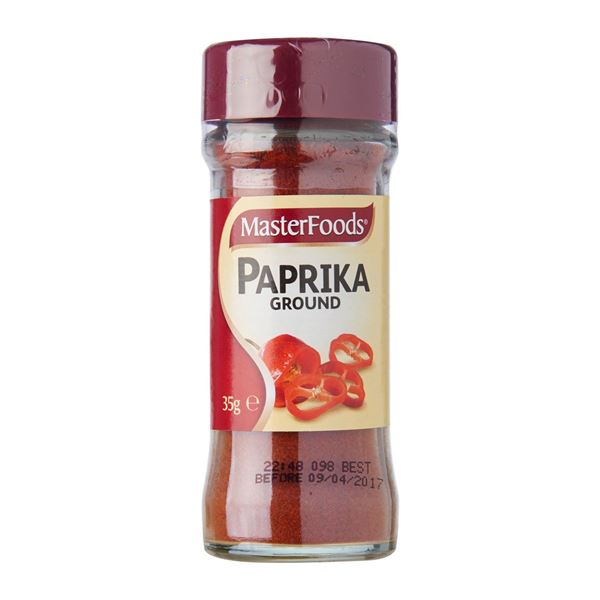 Masterfoods Paprika Ground 35g