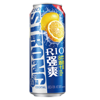 Rio Strong 8% Cocktail Lemon 500ml