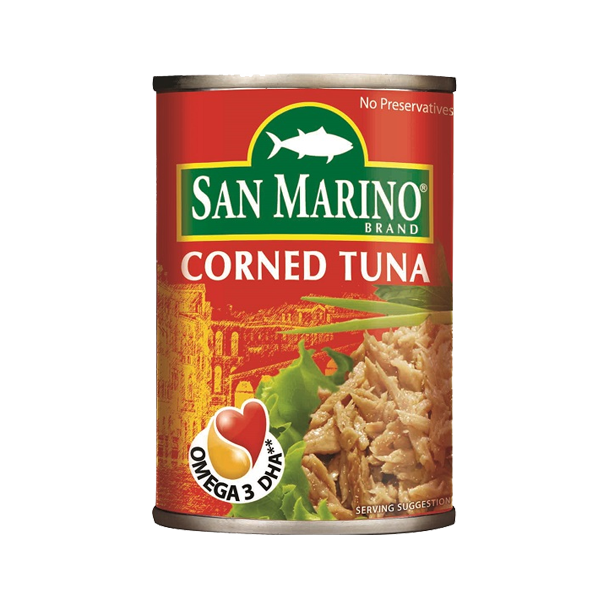 San Marino Corned Tuna 150g