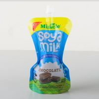 Miracle Soya Milk 250ml - Chocolate