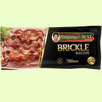 Pampanga's Best Brickle Bacon 240g