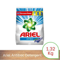 Ariel Powder Antibac 1.32kg