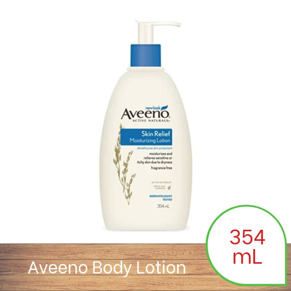 Aveeno Skin Relief Lotion 354mL