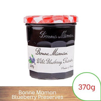 Bonne Maman Blueberry Preserves 370g