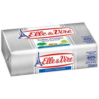 Elle & Vire Spread and Cook Unsalted Butter 200g