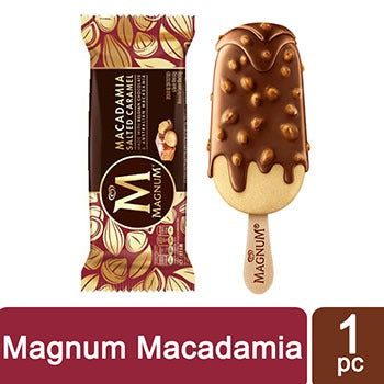 Selecta Magnum Macadamia Salted Caramel 90ml (Limited Edition)