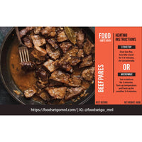 Beef Pares by FoodSetGo 400g