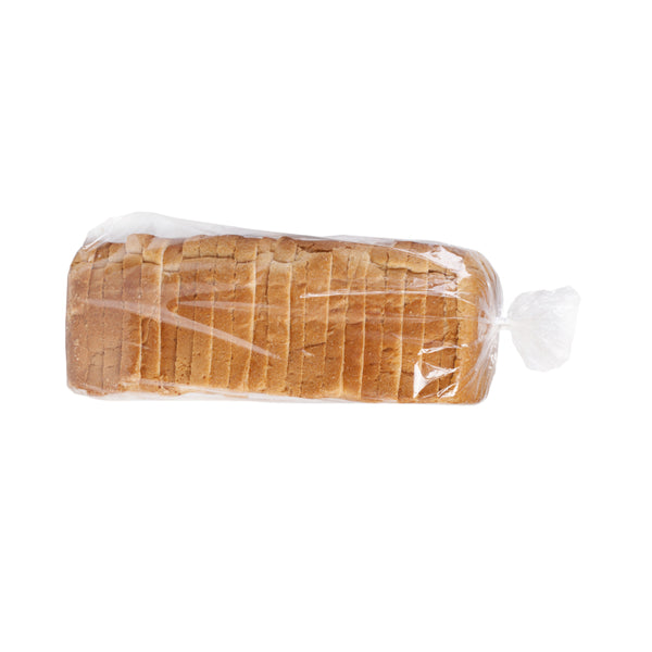 Pullman Loaf Soft Whole Wheat Sliced Bread - 700g