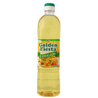 UFC Golden Fiesta Canola Oil 1L PET