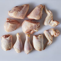 Smartfresh Whole Chicken Choice Cuts (Approx 900-1kg)
