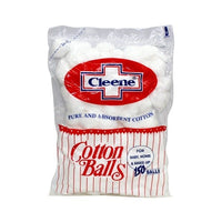 Cleene Cotton Balls 150s