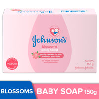 Johnson's Baby Soap - Blossom Fresh 150g