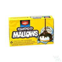 Fibisco Choco Mallows 100g