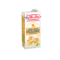 Elle & Vire Excellence Cooking Cream 1L
