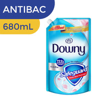 Downy Antibac Refill 680ml