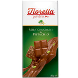 Fiorella Chocolate Tablet 80g