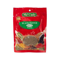 Mc Cody Ground Pepper 50g