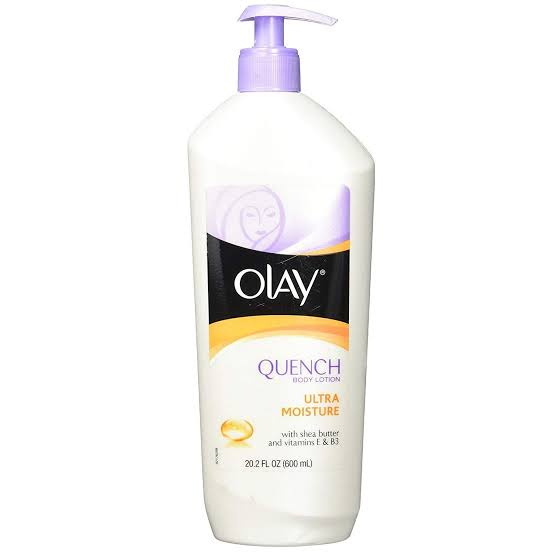 Olay Lotion Ultra Moisture 20.2oz (Imported - Price off!)