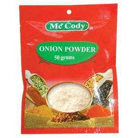 Mc Cody Onion Powder 50g