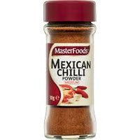 Masterfoods Mexican Chili Powder 30g