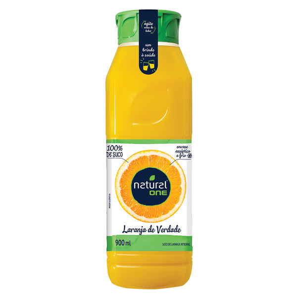Natural One Juice Orange