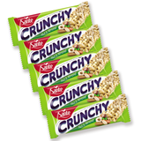 Crunchy Muesli Bars 40g x 6 pieces