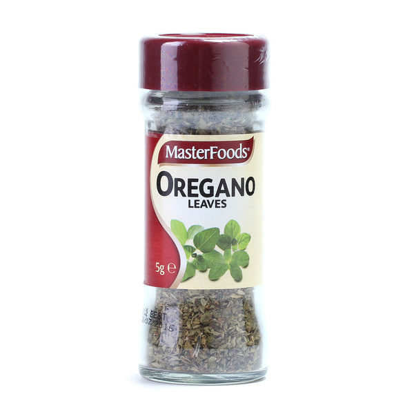 Masterfoods Oregano Leaves 5g