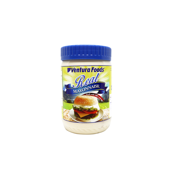 Venture Foods Real Mayonaise 500ml
