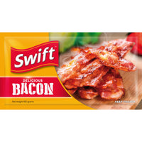 Swift Delicious Bacon 400g
