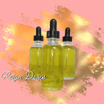 """Reign Drops"" Conditoning & Growth Hair Oil"