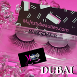 3D FALSIES