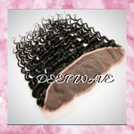 13x5 Free Part Frontal- Deep Wave