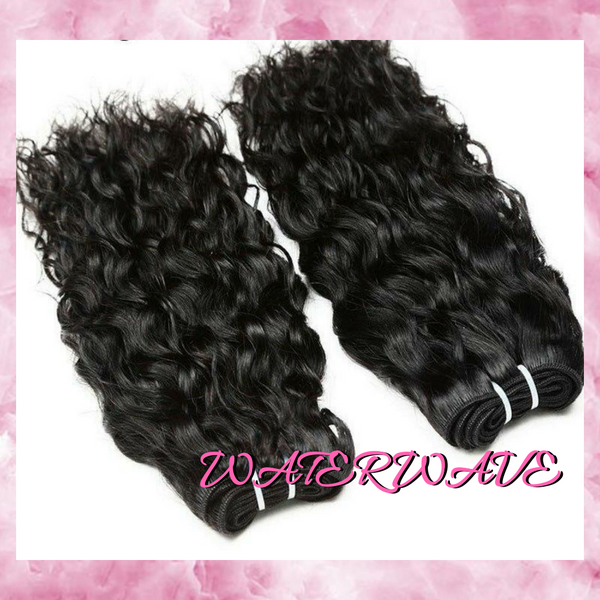 Virgin Brazilian Bundle - Water Wave