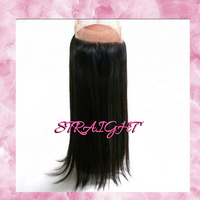 360 Lace Fontal -  Straight
