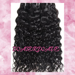 Virgin Brazilian Water Wave -3 Bundles