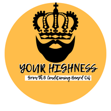 Load image into Gallery viewer, Your Highness BEARD OIL