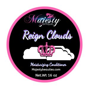 Reign Clouds Moisturizing Conditioner