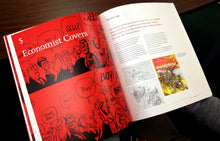 Daggers Drawn: 35 Years of Kal Cartoons in The Economist