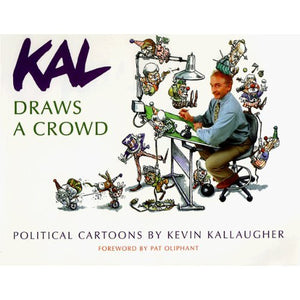 KAL Draws a Crowd